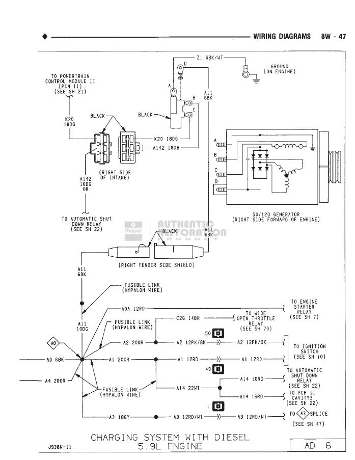 1993 dodge pick up wiring diagram 2002 dodge pick up wiring diagram