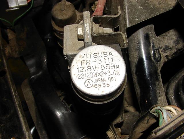 1983 Honda Aspencade